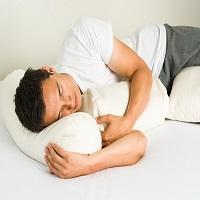 Sleep On Side